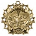 TS503 Medal- Drama